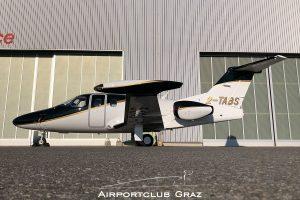 Channel Jets Eclipse Aviation Eclipse 500 2-TABS