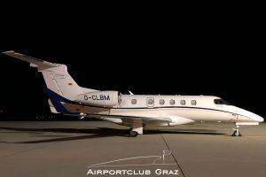 Liebherr Embraer 505 Phenom 300 D-CLBM