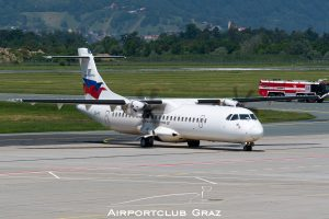 Sky Express ATR 72-212A SX-FIV