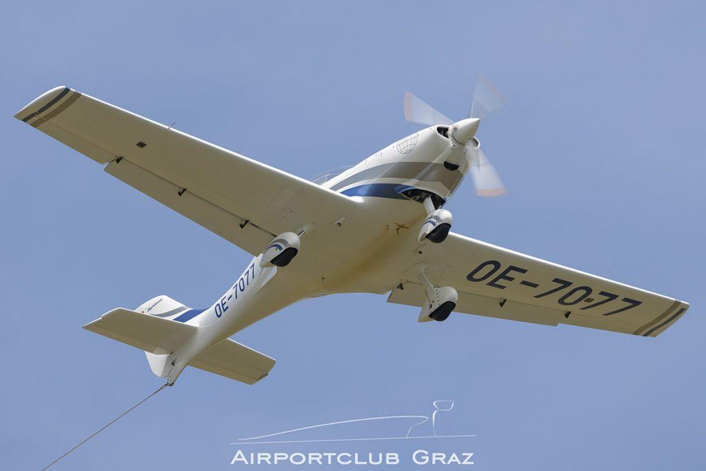 Steirische Flugsportunion Aerospool WT9 Dynamic OE-7077