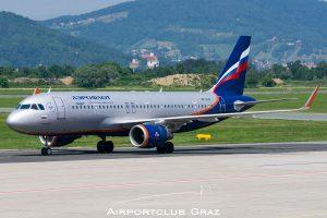 Aeroflot Airbus A320-214 VP-BLH