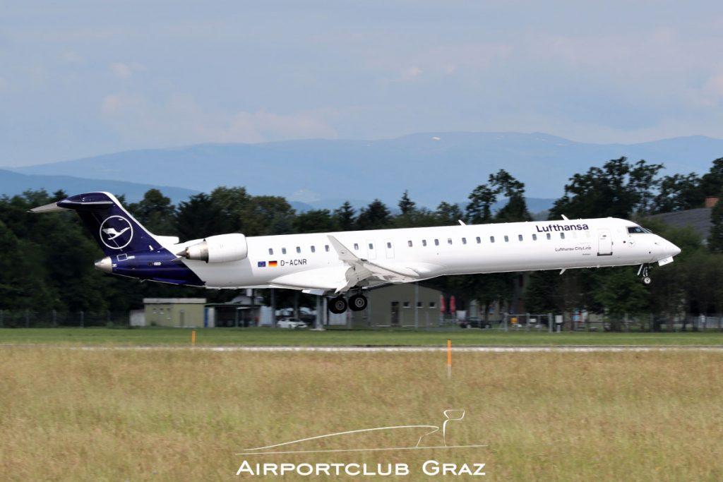 Lufthansa Cityline CRJ-900 D-ACNR