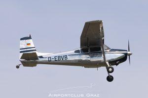 Cessna 180H Skywagon D-EBVB