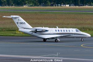 Airailes Cessna 525B CitationJet 3 F-HCIC