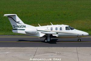 Channel Jets Eclipse 500 2-NAOM