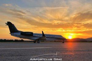 Air Hamburg Embraer Legacy 650 D-ASAP