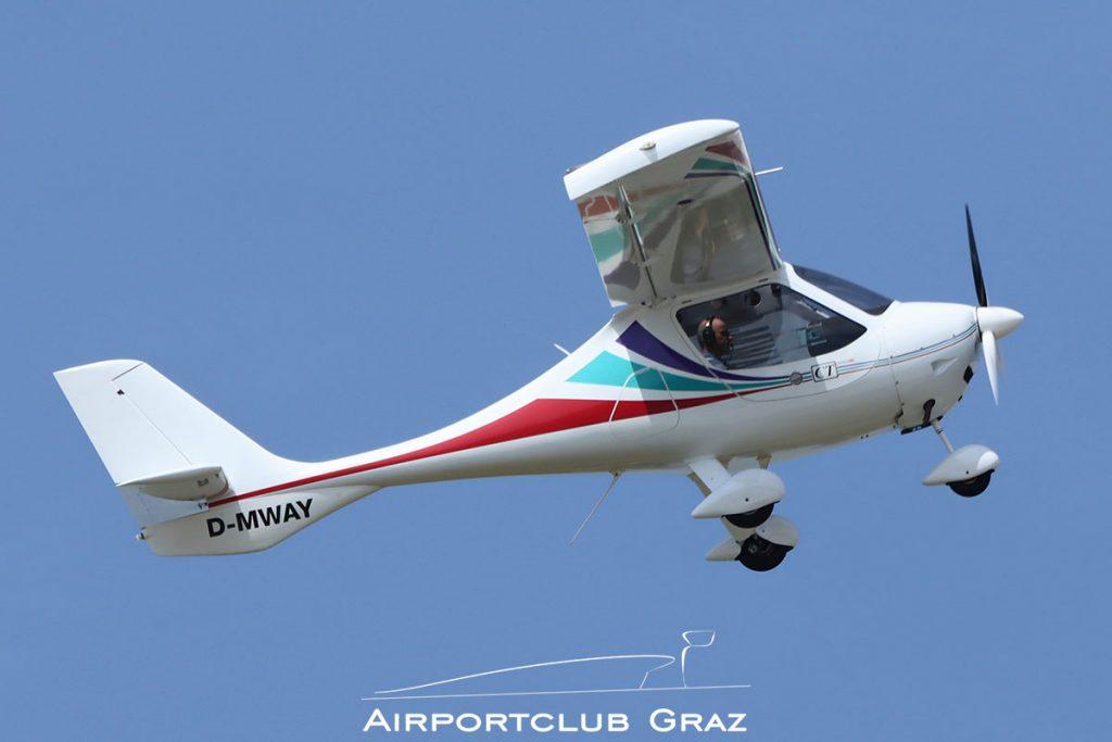 Flight Design CT D-MWAY