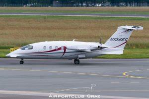 Fly Invest Piaggio P-180 Avanti N134EC