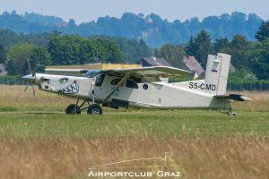 Aviofun Pilatus PC-6/B2-H4 Turbo Porter S5-CMD