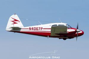 Piper PA-23-160 Apache N4067P