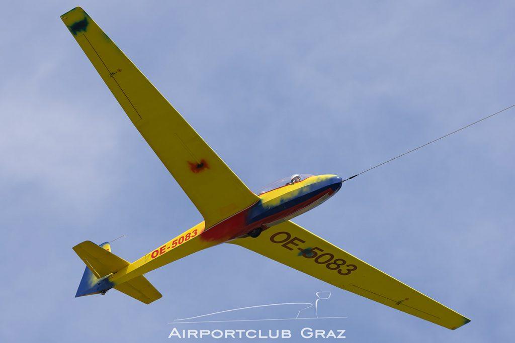 Steirische Flugsportunion Schleicher ASK 13 OE-5083