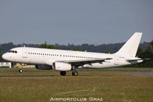BH Air Airbus A320-232 LZ-BHL
