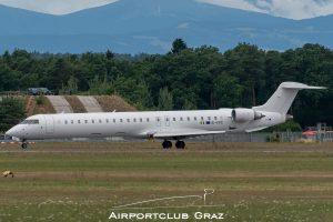 CityJet CRJ-900LR EI-FPD