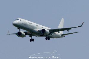 German Airways Embraer 190 D-AJHW