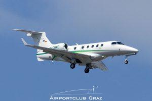Herrenknecht Aviation Embraer 505 Phenom 300 D-CHMD