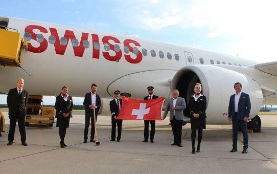 Grüezi Schweiz!