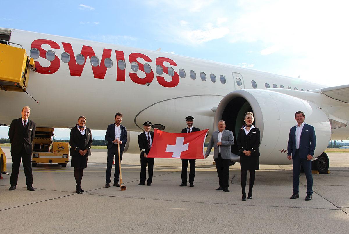 Grüezi Schweiz