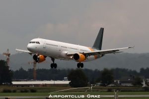 Avion Express Malta Airbus A321-211 9H-AMG