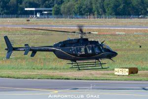 Bell 407GXI SP-TCB