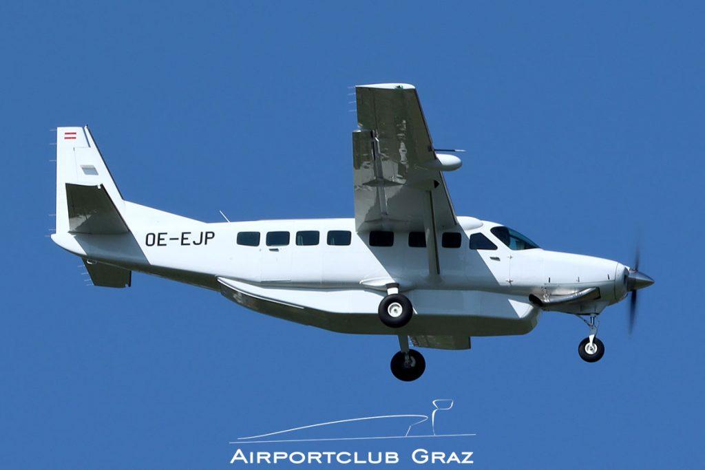 Cycladesair Aviation Cessna 208B Grand Caravan EX OE-EJP