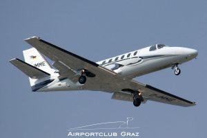 ABC Nordflug Cessna 551 Citation II(SP) D-IMME