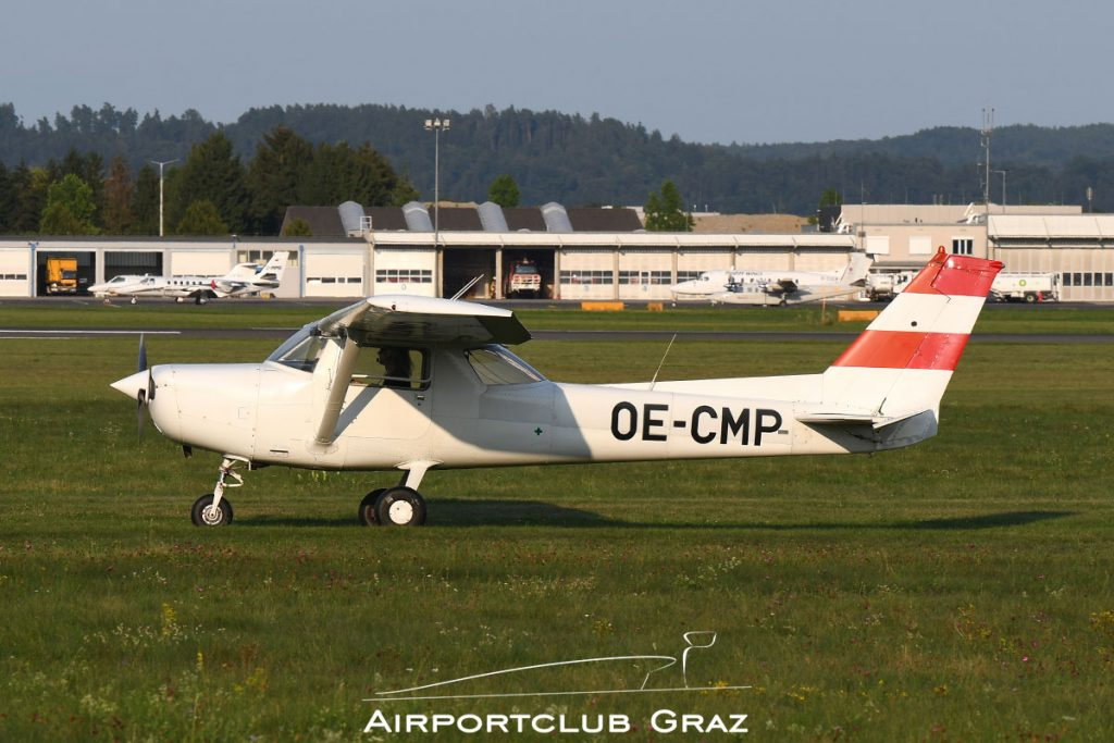 Reims-Cessna FA152 Aerobat OE-CMP