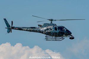 The Flying Bulls Eurocopter AS 350B3 Ecureuil OE-XTV