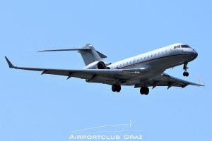 VistaJet Bombardier BD-700-1A10 Global 6000 9H-VJK