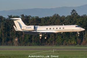FA Flyer G1 LLC Gulfstream G-V N740SS
